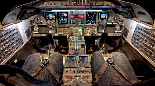 2006 Learjet 45xr S N 289 For Sale Ogarajets
