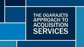 OGARAJETS Acquisition Services
