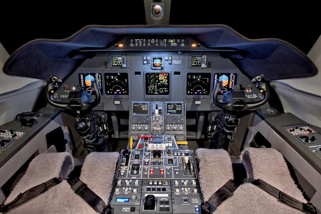 2009 Gulfstream G200 S N 221 For Sale Ogarajets