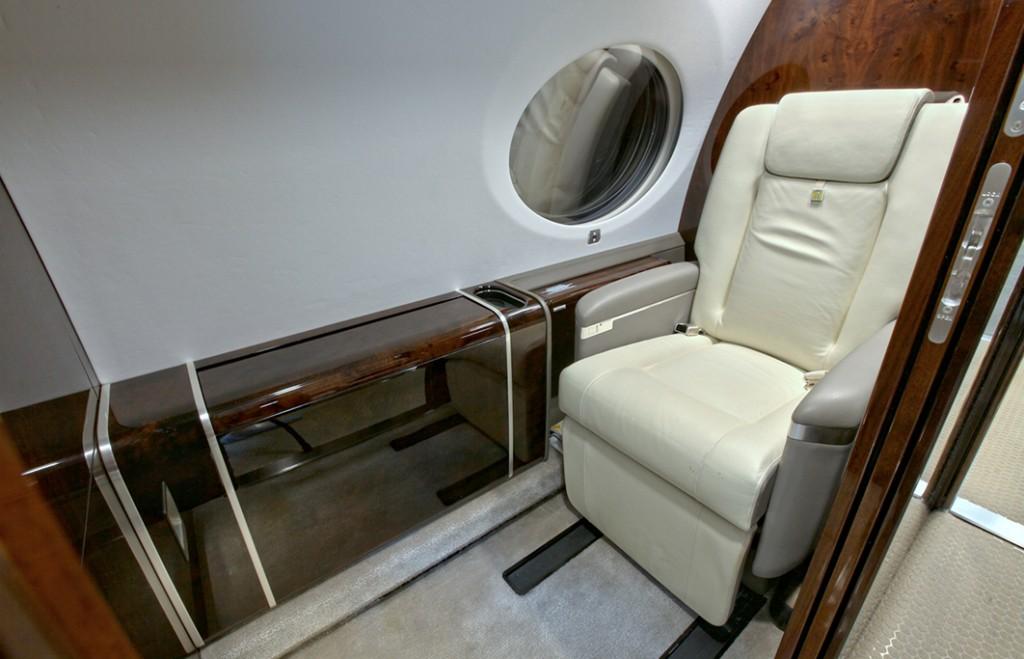 Gulfstream G650 S N 6032 For Sale Ogarajets