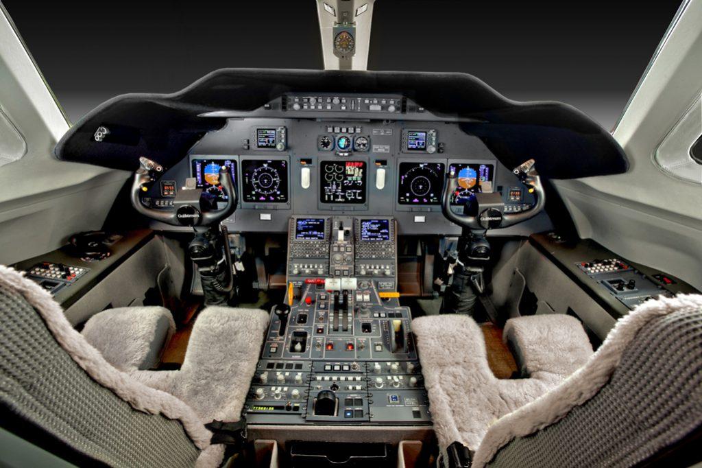 2007 Gulfstream G200 S N 169 For Sale Ogarajets