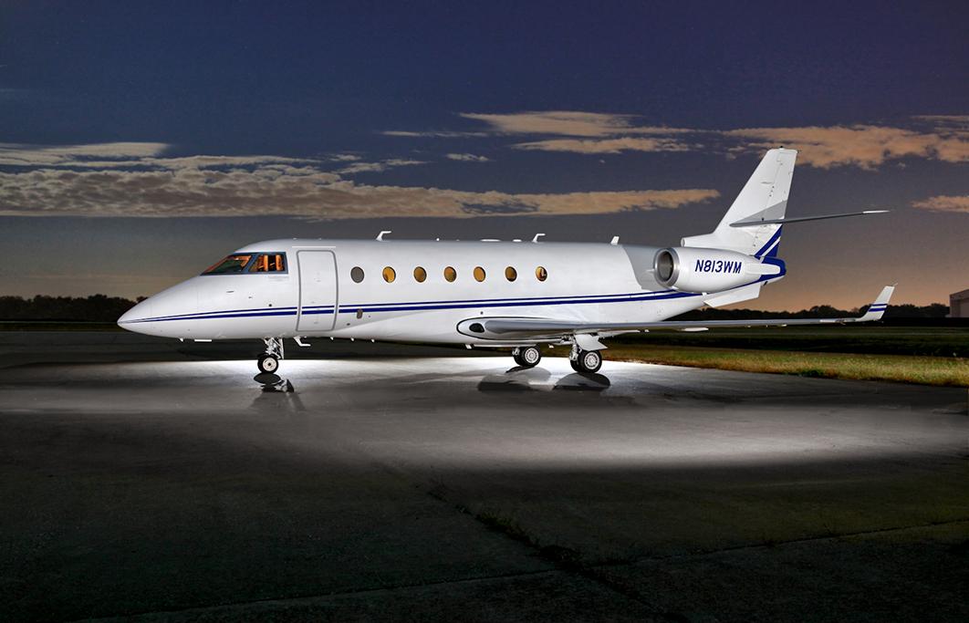 Gulfstream gac ipo stock